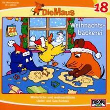 Deutsche CDs mit Musik für besondere Anlässe