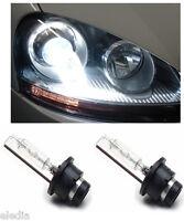 TOURAN 1 - 2 Ampoules Blanc D2S P32d-2   6000K éclairage Phares Feux Xenon