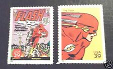 Pic of FLASH Sheldon Cooper fav Fastest Man Alive comic book cover #111 stamp