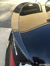 MERCEDES BENZ CF CARBON FIBER AMG STYLE TRUNK SPOILER FOR C117/CLA45
