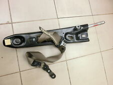 VOLVO xc90 II 06-14 Cinghia Cintura di sicurezza M. PRETENSIONATORI conducente li vo 6841820