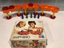 Tupperware Toys Tuppertoys Amphibio 1975 In Box