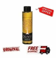 OLIVIA PAPOUTSANIS Natural Shampoo for OILY Hair, Greek Olive Oil + B5, 300ml