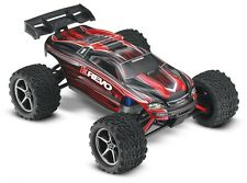 Traxxas E-Revo 1/16 4WD Brushed RTR Truck w/2.4GHz Radio (Titan 550 & Battery )