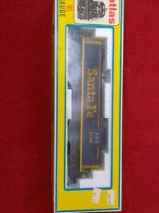 Atlas #8172 HO RSD 4/5 Diesel Locomotive Santa Fe #2135