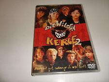 DVD  Die wilden Kerle 2