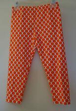 * NEU in Tasche * Kellys Kids Kate Orange Tupfen Jeansleggings ~ Größe 12M! so süß