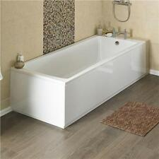 Premier Linton Single Ended Rectangular Bath 1600mm X 700mm - Acrylic