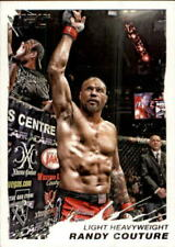 2011 Topps UFC Moment of Truth Cards 1-220 (A2395) - You Pick - 10+ FREE SHIP