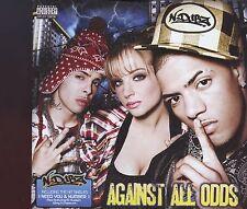 N-Dubz / Against All Odds