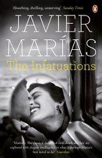 The Infatuations,Javier Marías, Margaret Jull Costa- 9780241958490