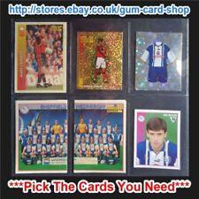 Merlin Premier League 96-Home Kits Newcastle United #134