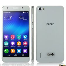 2.5D Curved Genuine Tempered Glass Screen Protector For Huawei Honor 6