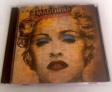 Madonna Celebration 2 CD Printed in Russia Rare