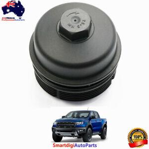 New Nylon Oil Filter Cartridge Cap for Ford Everest Ranger Mazda BT50 2.2L 3.2L