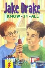 Jake Drake, Know-It-All (Ready-For-Chapters)-ExLibrary