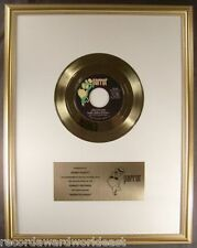 Bobby Boris Pickett Monster Mash 45 Gold Non Riaa Record Award Parrot Records
