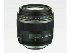 Canon macro lens EF-S60mm F2.8 macro USM APS-C 0284B002