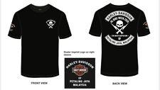 Harley Davidson PJ X KL Bike Week Official T Shirt (L Size)