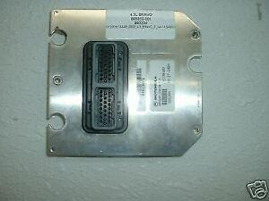MERCRUISER ECM CONTROL MODULE FOR  BRAVO ENGINES,