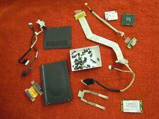 Toshiba L355D-S7825 Screws WiFi Card Video Flex Cable Door Cover CPU Etc #493-31