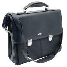 Wedo Elegance Aktentasche mit herausnehmbarer Notebook-Innentasche