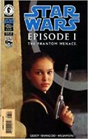 Star Wars: Episode 1 - The Phantom Menace #4 of 4 FAST SHIPPING