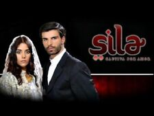 SILA CAUTIVA POR AMOR,TURKA,3 TEMPORADAS(38 DVDS)
