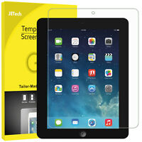 JETech Screen Protector for Apple iPad 2 3 4 (Old Model) Tempered Glass Film