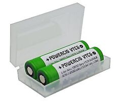 Sony US18650VTC6 3.6v 3120mah Li-ion Battery Cell