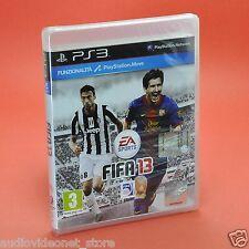 FIFA 13 PS3 TUTTO IN ITALIANO SIGILLATO fifa13 2013 fifa2013