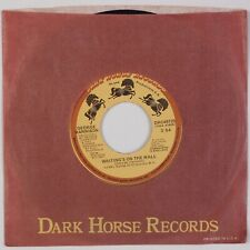 GEORGE HARRISON: All Those Years Ago US Dark Horse DRC49725 Stock 45 NM Beatles