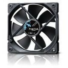 Fractal Design Dynamic X2 Gp-14 Black 140mm Computer Case Cooling Fan