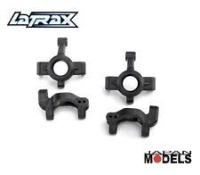MOZZI ANTERIORI - Caster Blocks  RC Ricambi LaTrax Traxxas 7532 1/18 New