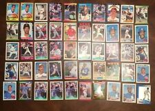 50 Selected Baseball Cards Mixed Lot Ungraded MLB ShopTradingCards.com