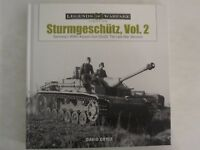 Sturmgeschütz: Germany's WWII Assault Gun (StuG), Vol.2: The Late War Versions