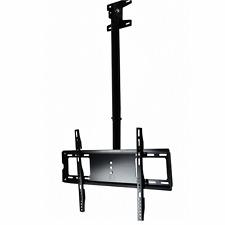 Ceiling TV Mount Tilt Bracket Flat Screen Plasma LCD 30 32 37 40 42 47 50 52 55