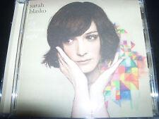 Sarah Blasko As Day Follows Night CD – Like New