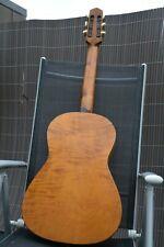 Alte Gitarre Guitar Hofner Höfner