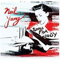 Neil Young Songs for Judy New CD