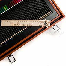 Wooden Ruler, Personalised Ruler, Teacher Gift ruler, Custom Rulers