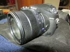 Sony Cyber-shot DSC-RX10 IV 20.1MP Digital Camera used and well taken care of