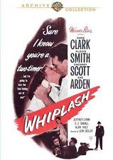 WHIPLASH (1948 Dane Clark) - Region Free DVD - Sealed