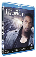 BLU RAY *** I ROBOT*** Will Smith ( Neuf sous blister )