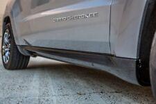 11-15 Jeep Cherokee Tru-Carbon Fiber SRT-8 Side Skirts Body Kit!!! TC50021-XR9