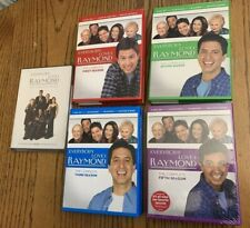 EVERYBODY LOVES RAYMOND DVD'S Seasons 1, 2, 3, 5 and Series Finale