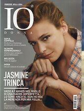 Io 2017 20  Jasmine Trinca,Sofia Coppola,Laura Dern,Adelita Husni-Bey