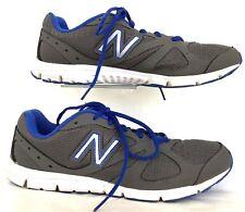 New Balance Men 8 M Women 10 M Sneakers Gray 635 Running Trainer Shoes 41.5 EU