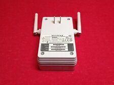Netgear WN3000RP Universal WiFi Range Extender Extend wireless network coverage