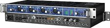 RME Fireface 800 FireWire Audio Interface 56 channels, up to 192kHz sample rate